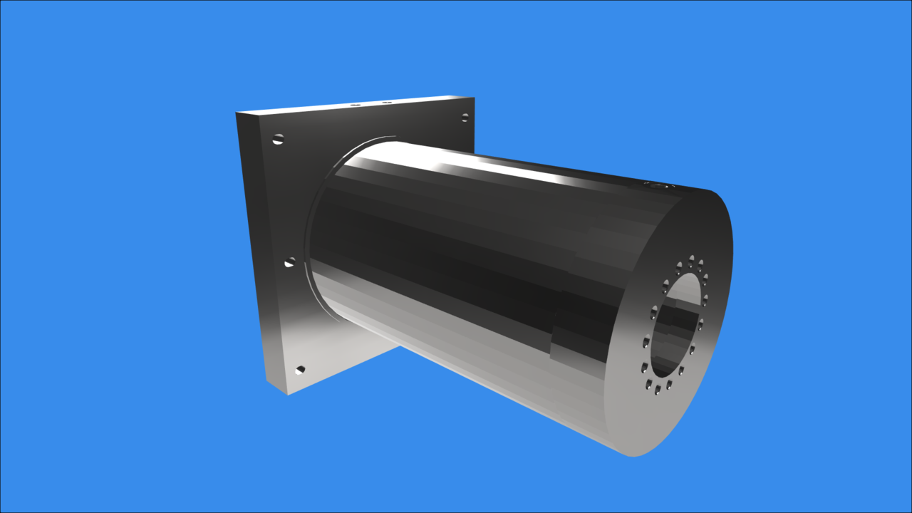 Image for Hydraulic Cylinder